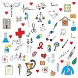 Медицина Стоковое Изображение