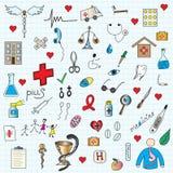 Медицина Стоковые Изображения