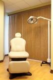 медицинская комната процедуре по поликлиническия Стоковое Фото