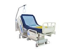 Медицинская кровать Стоковые Изображения