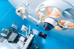 Медицинская операционная, стоковое фото