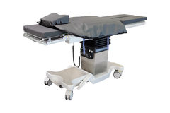 медицинская таблица Стоковое Изображение RF