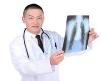 Медицинские работники Стоковая Фотография