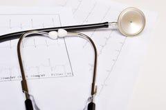 Медицинский материал стоковые изображения