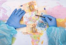 Медицинское страхование стоковые изображения rf