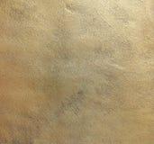 Медная старая текстура плиты Стоковое Фото