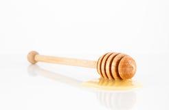 Мед на ручке Стоковые Изображения RF