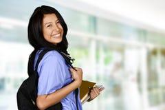 Медсестра на школе Стоковые Фотографии RF