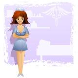 Медсестра Стоковые Изображения RF