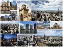 Мельбурн, Австралия Стоковая Фотография