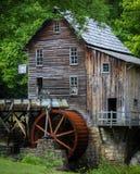 Мельница Западной Вирджинии стоковое изображение rf