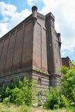 Мельница Assan, Бухарест стоковые изображения rf
