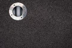 Меля диск, истирательный камень диска для текстуры b металла меля Стоковое Фото