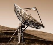 микроволна антенны стоковое фото rf