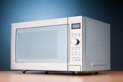 микроволновая печь Стоковая Фотография RF