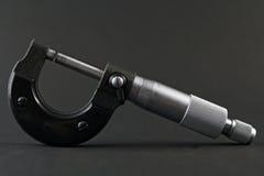 микрометр Стоковые Фото