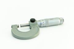 Микрометр, MIC Стоковое фото RF