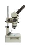 микроскоп оптически Стоковая Фотография RF