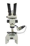 микроскоп оптически Стоковые Изображения