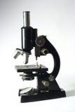 микроскоп стоковая фотография