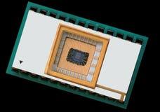 Микросхема памяти Стоковое Изображение RF