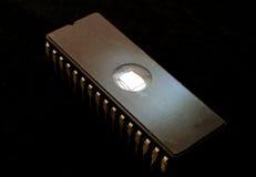 Микросхема памяти Стоковые Изображения RF