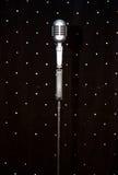 Микрофон сбора винограда Стоковое Изображение