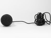 микрофон 2 Стоковые Фото