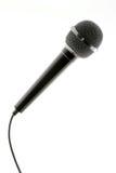 микрофон Стоковые Фотографии RF
