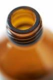 микстура бутылки близкая вверх Стоковые Изображения