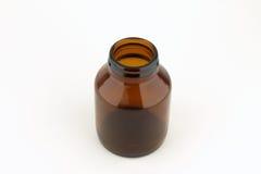 микстура бутылки Стоковое Изображение
