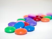 микстура конфеты Стоковые Изображения RF