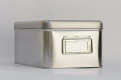 микстура коробки Стоковая Фотография