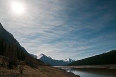 микстура озера Стоковые Фотографии RF