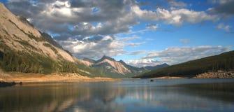 микстура озера Стоковые Изображения RF