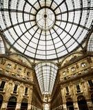милан Италии Стоковые Изображения