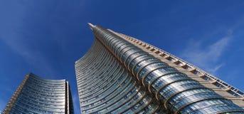 Милан, Ломбардия, Италия, северная Италия, Европа Стоковое Изображение