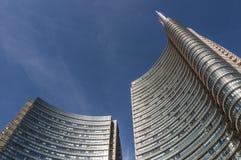 Милан, Ломбардия, Италия, северная Италия, Европа Стоковые Фото