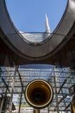 Милан, Ломбардия, Италия, северная Италия, Европа Стоковое фото RF