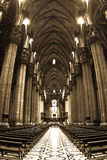 милан собора Стоковые Изображения
