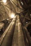 милан собора Стоковое Изображение RF