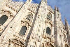 Милан стоковое изображение