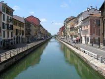 Милан стоковые изображения rf