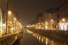 Милан стоковая фотография rf