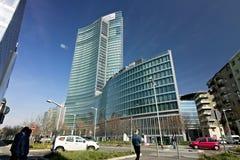 Милан r 21-ое марта 2019 Строя штабы Lombar стоковые изображения