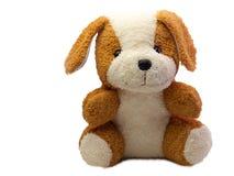 Милая кукла собаки Стоковое Изображение RF