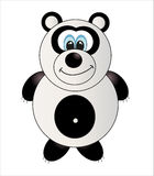 Милая панда.   Стоковые Фотографии RF