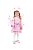 милое fairy немногая Стоковые Фотографии RF