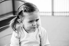 милый малыш Стоковое Изображение RF