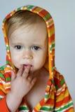 милый малыш Стоковое Изображение